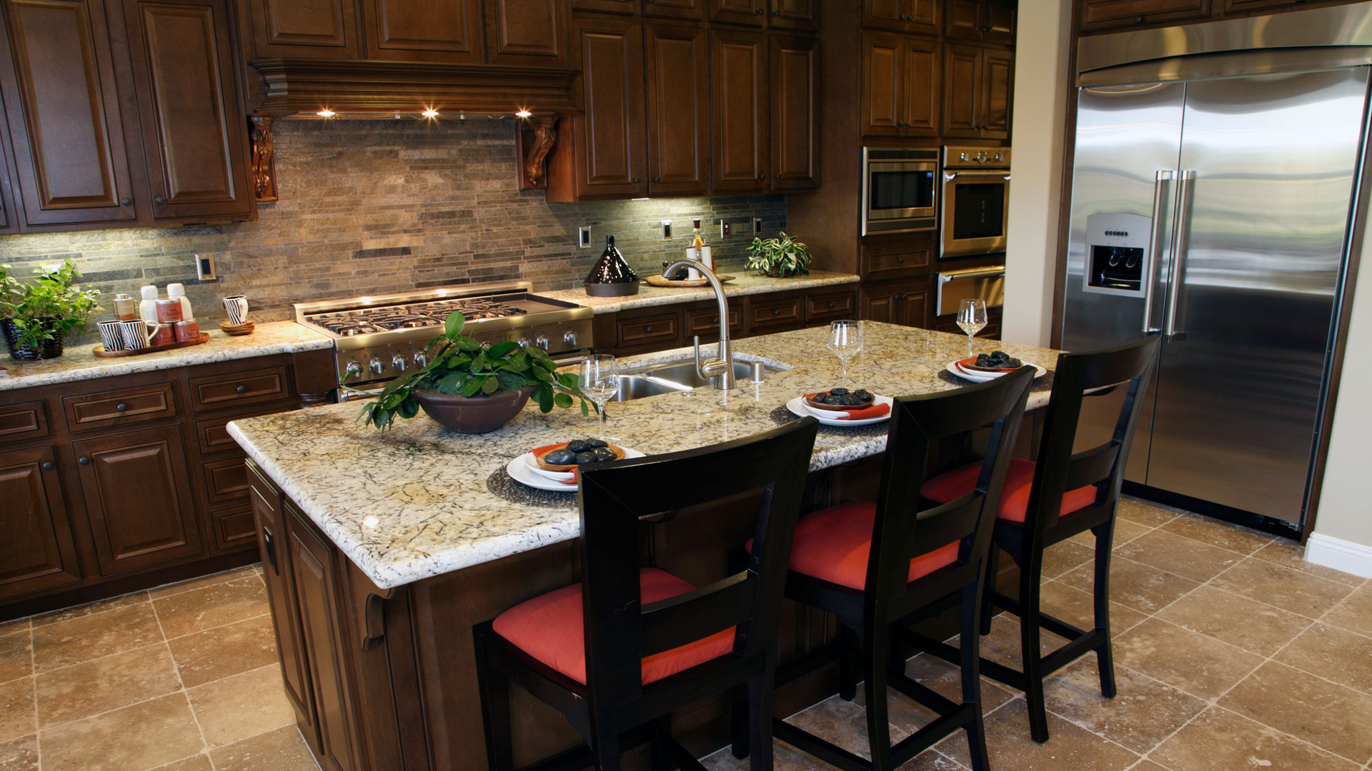 Scarsdale Kitchen Remodeling